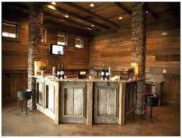 basement bar design ideas pictures. Bar Room Ideas Home Basement Rustic Lounge Decorating Back Design Pictures