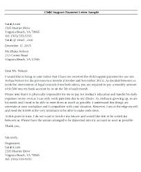 Letter For Child Support Demand Letter Child Support Philippines ...