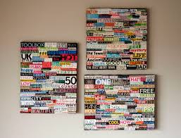 This collage idea is very versatile and can be applied to all sorts of  objects  I've also covered an old coffee tin with words. Boxes and bottles  would be ...