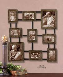 large size of great uttermost lucho hanging photo collage uttermost lucho hanging photo collage in
