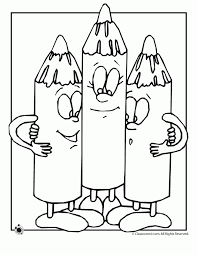 Small Picture Cool And Opulent Crayola Crayon Coloring Pages Crayon Bookmark