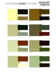 Behr Paint Colors Chart Behr Paint Swatches Nexactus Co