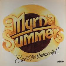 Myrna Summers & The Myrna Summers Singers – Expect The Unexpected (1980,  Vinyl) - Discogs
