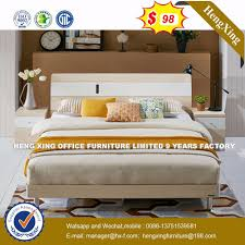 chinese bedroom furniture. Wholesale Cheap Chinese Wood Double Bed Design Bedroom Furniture (HX-8NR0787) A