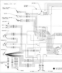 1997 seadoo gts wiring diagram wiring diagrams \u2022 1998 Seadoo XP at 1997 Seadoo Xp Vts Wiring Diagram