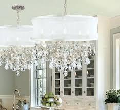 chandeliers with drum shades chandelier uk