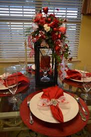 red and silver table decorations. Baby Nursery: Exciting Red White And Black Wedding Table Decorating Ideas In Ideas: Medium Silver Decorations