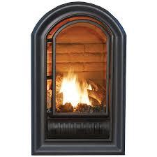 procom 29 vent free gas fireplace firebox