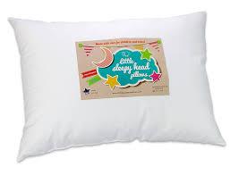toddler pillow  soft hypoallergenic  best pillows for kids