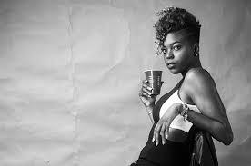 Kah-lo - Of Haven't Meet Heard Nigerian Singer You Okayafrica Grammy-nominated The