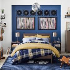 Furniture for boys room Luxury Crosby Plaid Quinn Bedroom Pbteen Boys Bedroom Ideas Pbteen