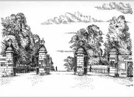 Drawings Of Phoenix In Pics Marking The 350th Anniversary Of Phoenix Park Thejournal Ie