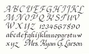 Font Styles For Tattoos Writing Style Font This Font Looks Amazing For Tattoos