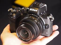 Nikon Digital Camera Comparison Chart Nikon Mirrorless Camera Comparison Nikon Z50 Vs Z6 Vs Z7