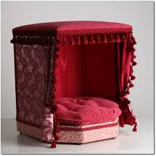 fancy pet furniture. Fancy Dog Beds Furniture ATELIER CHERRY PETS Wonderful Handcrafted For Your Pets Pet U