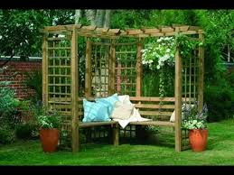 Small Picture Garden Trellises Garden Trellis Design Plans YouTube