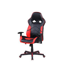 Stylish office chairs for home Fluffy White Red And Black Modern Executive Gaming Chair Rc Willey Rc Willey Has Comfortable Stylish Office Chairs For Home