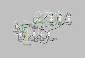 Vanity Light Wiring Diagram Bathroom Remodel New Wiring Electrical Page 4 Diy