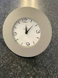movado diamond shaped desk clock