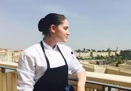 inkl - Talking cuisine with Simone Shapiro - The Jerusalem Post