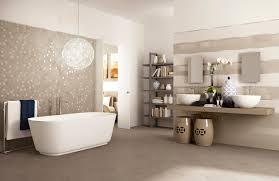 bathroom mosaic tile designs. Minimalist Decoration In Ceramic Mosaic Tile Wall Ideas For Bathrooms Design : Stunning White Shade Pendant Bathroom Designs