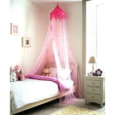 Girls Cabin Bed Princess Beds Canopy Bed For Toddler Girl Princess ...