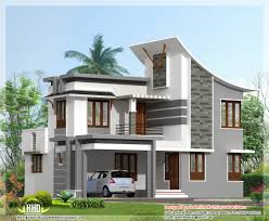 Modern One Bedroom House Plans Modern 3 Bedroom House In 1880 Sqfeet Indian House Plans 3
