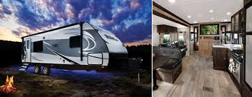 Travel trailers interior Airstream Doityourselfrv Vibe Extreme Lite Travel Trailers By Forest River Rv
