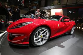 2018 ferrari 812 for sale.  ferrari 11  17 in 2018 ferrari 812 for sale
