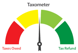 Tax Withholding Calculator And W 4 Form For 2020