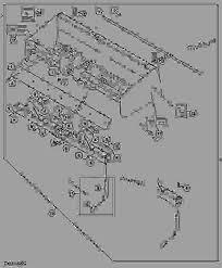 scarifier blade loader john deere 210le loader 210le landscape list of spare parts