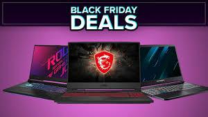 Black Friday 2020 Gaming Laptop Deals ...
