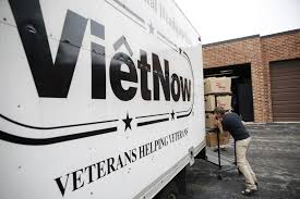 Donations To Illinois Veterans Charity Mostly Go To Pay