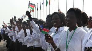 Спецпосланник ООН отчитался по ситуации в Южном Судане | ИА Красная Весна