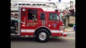 elmira heights fire department 2016