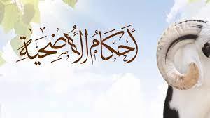 شروط الأضحية من الغنم إسلام ويب - مخزن