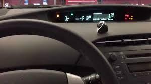 2007 Toyota Maintenance Light Reset How To Reset Toyota Prius Maint Reqd Light