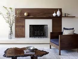 Modern Fireplace Mantels, Fireplace Design, Modern Fireplaces, Fireplace  Ideas, The Fireplace, Wood Fireplace Surrounds, Modern Mantle, Basement  Fireplace, ...