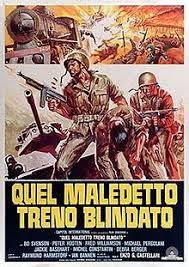 the inglorious bastards  the inglorious bastards quel maledetto treno blindato new jpg