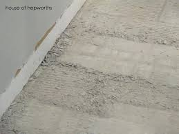 how to remove tile adhesive removing cork tile adhesive from walls