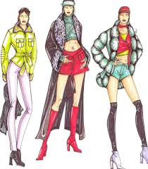 drawings fashion designs fashion design fashion design joshua nava arts