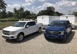 2011 F 150 Towing Capacity Chart Ask Tfl Will A Ford F150 Ecoboost Tow My 11 100 Lbs Camper