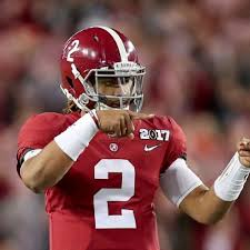 He has a younger sister. Philadelphia Eagles Select Quarterback Jalen Hurts In Second Round