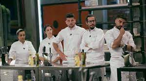 قريباً... Top Chef! - YouTube