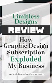 Home Designer Professional Review Limitless Designs Review How Graphic Design Subscription