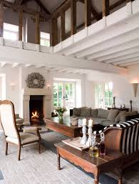 Woonkamers Balkenplafond Zolder Beautiful Wood Beams Home Decor