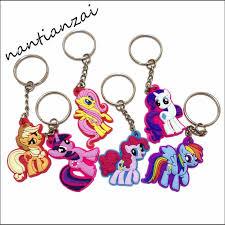 <b>1pcs</b> Trendy Cute Fairytale silicone <b>Unicorn</b> Keychain <b>rainbow</b> ...