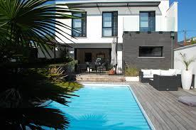 a vendre bordeaux caudéran centre maison 5 chambres piscine maison attenante de 56 m2
