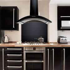 wall mounted range hood with built in lighting original design la 90 cresta