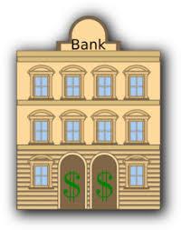 Online Clipart Bank Clipart With Dollar Sign At Vector Online Jokingart Com Bank